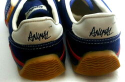 Keds animal shoes 3