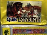 Labyrinth pencil case