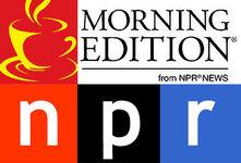 NPR Morning Edition