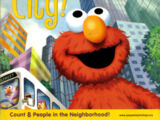 Sesame Street Magazine (Nov 2005)