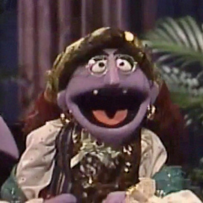Count von Count's Mother