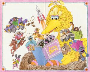 Sesame Stories poster 1986.jpg