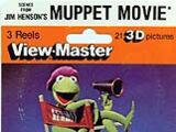 Scenes from Jim Henson's Muppet Movie