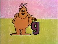 Gorilla.G.words