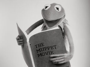 Kermit reading TMM script.jpg