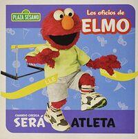 Los oficios de Elmo - Atleta