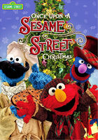 Once Upon a Sesame Street Christmas (video)