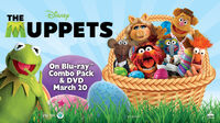 The Muppets DVD ad (2)