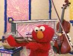 Elmo's World: Violins