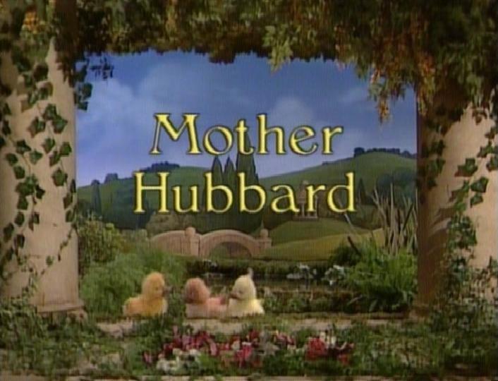 Episode 17: Mother Hubbard