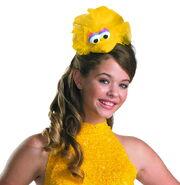 Disguise 2012 headband big bird