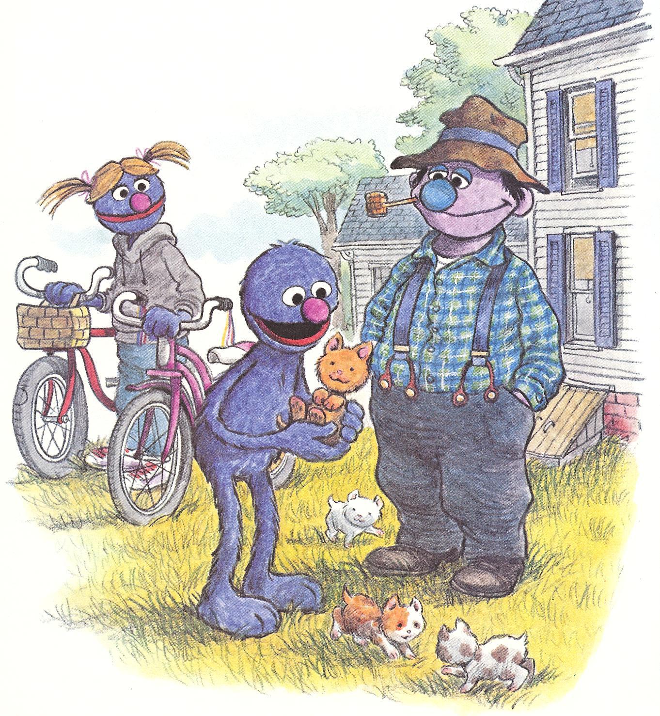 Farmer Finn