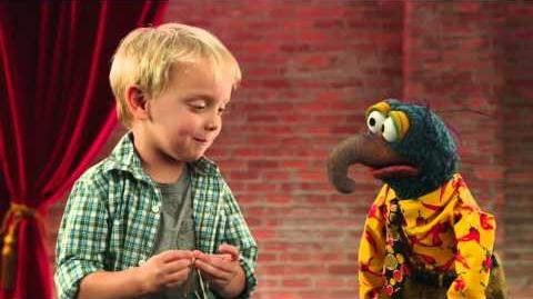 Moms Muppet Moments Disney Junior