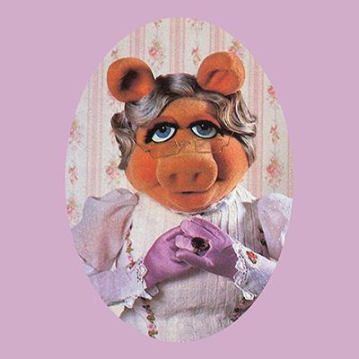 Miss Piggy's family