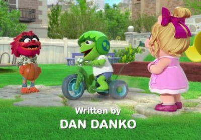 Dan Danko