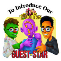 To Introduce Our Guest Star podcast