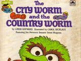 The City Worm and the Country Worm