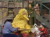 Snow on Sesame Street (season 7)