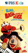 BasilNoise1997VHS