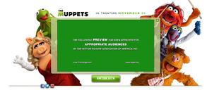 Mupp website