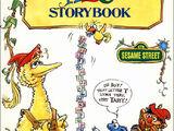 The Sesame Street ABC Storybook
