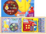 Big Bird's Box of Fun: Word Hunt
