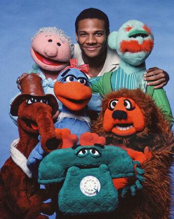 Kevin Clash   Muppet Wiki   Fandom