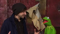 Sky Movies - Muppets Most Wanted Special ARCHIVED