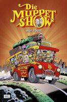 DieMuppetShow-Band03-AufTour