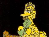 Sesame Street pins (NJ Jaycees)