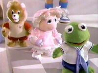 Muppet babies little boppers