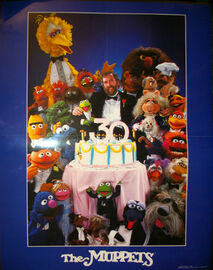 TheMuppets-30thAnniversary-Poster