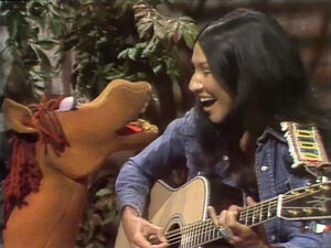 Buffy and Fred the Wonder Horse Country Song.jpg