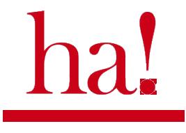 The Henson Alternative logo, which echos the logo of Henson Associates, a former title of The Jim Henson Company