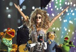 Lady Gaga Holiday Spectacular 01.jpg