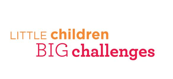 Little Children, Big Challenges