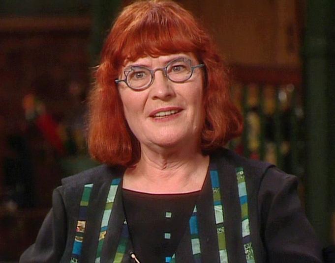Susan Juhl