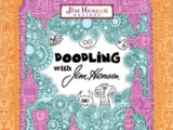 Doodling with Jim Henson