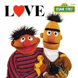 Are Ernie and Bert gay?