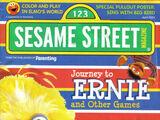 Sesame Street Magazine (Apr 2004)