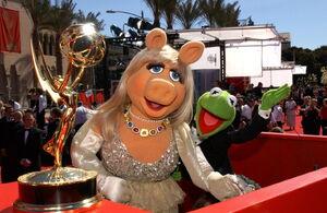 2004 Emmy Awards Ceremony preshow.JPG