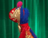 Grover-Circus