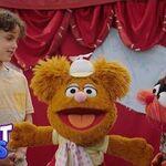 Joking Around with Fozzie Muppet Babies Play Date Disney Junior