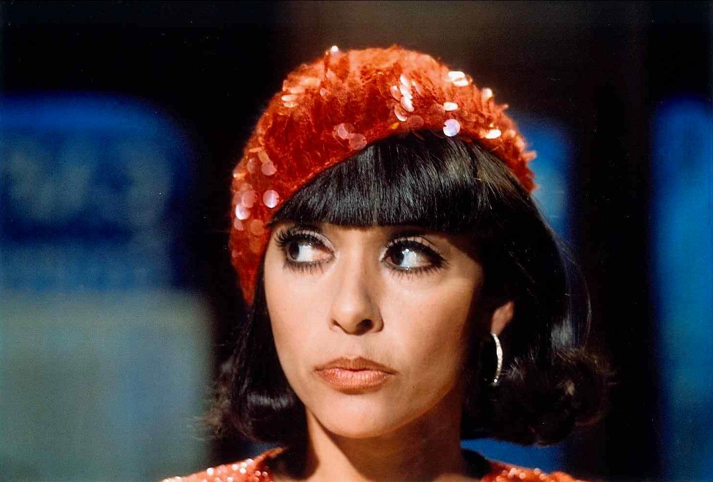 Episode 105: Rita Moreno