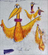 Nuttybirdsketch