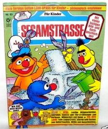 Sesamstrasse83
