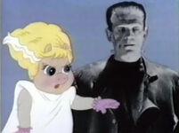 Babybrideoffrankenstein