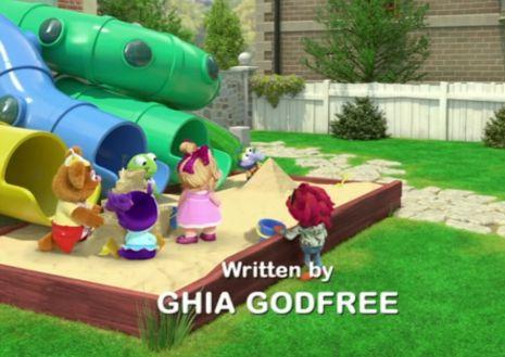 Ghia Godfree