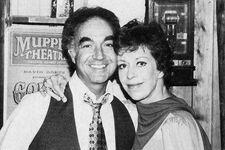 Muppet Theatre David Lazer Carol Burnett