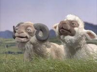 MGS-SheepAndRam